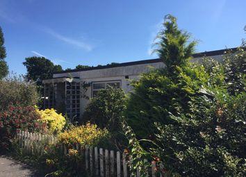 Thumbnail 3 bed terraced bungalow for sale in Cedar Way, Fareham