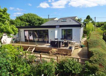 Thumbnail 4 bed detached bungalow for sale in Modbury, South Hams, Devon