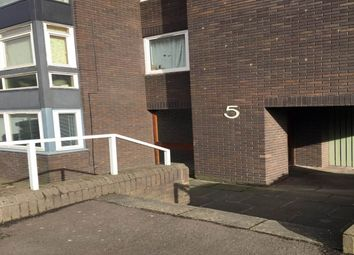 Thumbnail 2 bed flat to rent in Balgay Road, Dundee