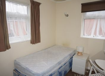 Thumbnail Room to rent in Winchester Road, Southampton