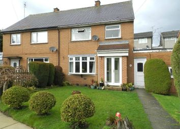 Thumbnail 3 bed semi-detached house for sale in Chapel Close, Burncross, Sheffield, South Yorkshire