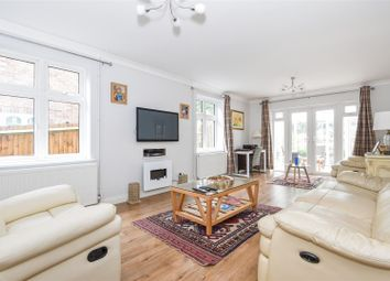 Thumbnail 4 bed detached house for sale in Regent, Kingston Road, Leatherhead