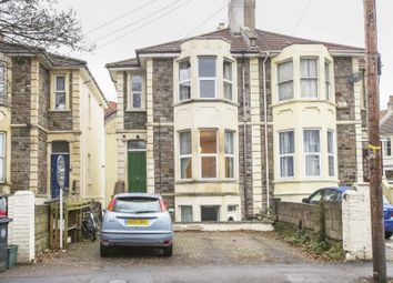 Thumbnail 1 bedroom property for sale in Sussex Place, Bristol