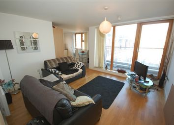 Thumbnail 2 bed flat to rent in Northern Angel, Dyche Street, Manchester