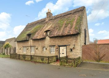 Thumbnail 4 bedroom cottage for sale in Clay Lane, Castor, Peterborough