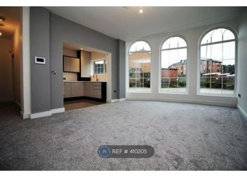 Thumbnail 2 bed flat to rent in Village Road, Wirral