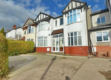 Thumbnail 5 bed semi-detached house for sale in Overbrook Drive, Prestwich, Manchester
