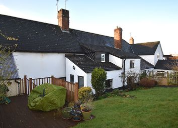 3 bed cottage for sale in Clyst St Mary, Near Exeter EX5