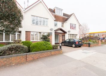 Thumbnail 2 bed flat for sale in High Road, Uxbridge