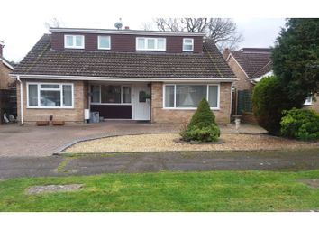 Thumbnail 4 bed property for sale in Ash Close, Blackwater