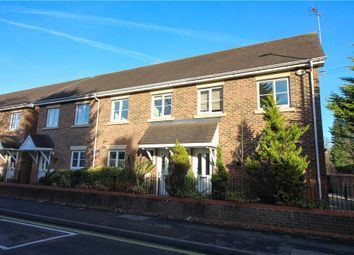Thumbnail 3 bed end terrace house for sale in Vicarage Road, Camberley, Surrey.