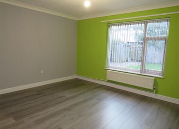 Thumbnail 3 bed property to rent in Crabtree, Peterborough