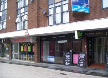 Thumbnail Retail premises to let in Barrow Street, St. Helens
