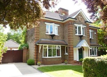 Thumbnail 5 bed detached house to rent in Augusta Street, Grimsby