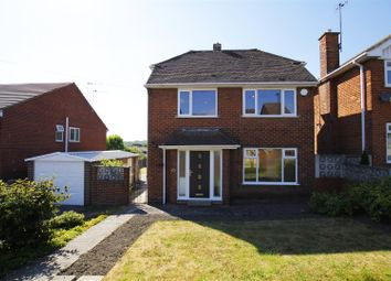 Thumbnail 3 bed property for sale in Victoria Street North, Old Whittington, Chesterfield