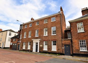 Thumbnail 1 bed flat to rent in All Saints Green, Norwich