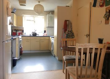 Thumbnail 3 bed terraced house to rent in Woodberry Grove, Manor House
