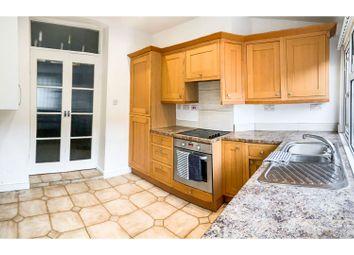 3 bed terraced house for sale in Poplar Terrace, Pentrebach, Merthyr Tydfil CF48