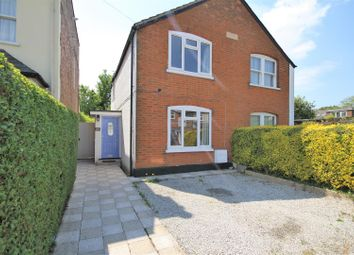 Thumbnail 2 bed property for sale in New Road, Shenley, Radlett
