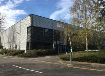 Thumbnail Industrial to let in Caxton Way, Watford