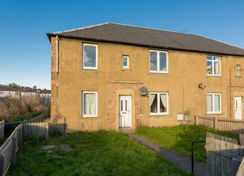 Thumbnail 2 bed flat for sale in 74 Spittalfield Crescent, Inverkeithing