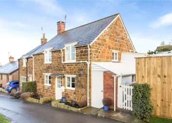 Thumbnail 3 bed semi-detached house for sale in Mill Lane, Fenny Compton, Southam