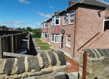 Thumbnail 3 bed flat to rent in Mulberry Street, Felling, Gateshead