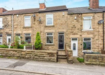 Thumbnail 2 bed terraced house for sale in Cadman Street, Wath-Upon-Dearne, Rotherham