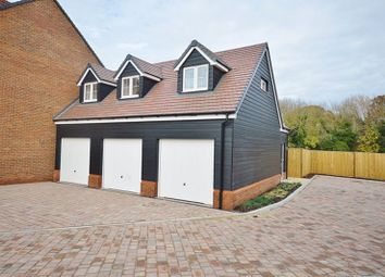 Thumbnail 1 bed property for sale in Goodearl Place, Princes Risborough