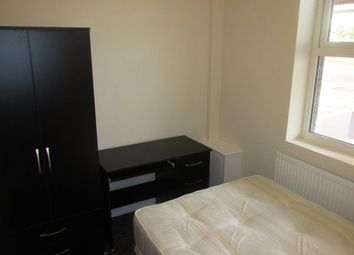 Thumbnail Room to rent in Gulson Road, Coventry