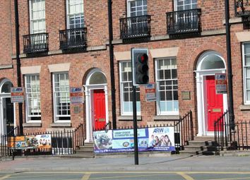 Thumbnail Serviced office to let in 27 Seymour Terrace, Liverpool