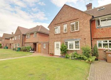 Thumbnail 3 bed end terrace house for sale in Elizabeth Avenue, Staines