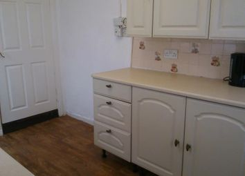 Thumbnail 2 bed terraced house to rent in Ffynnongroew Rd, Rhyl, Denbighshire