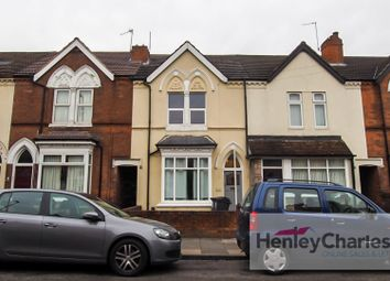 Thumbnail 2 bed flat to rent in Edwards Road, Erdington, Birmingham