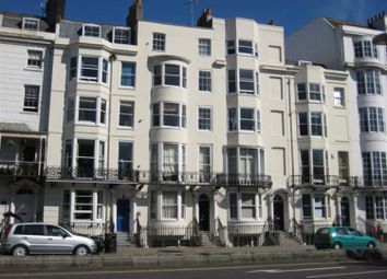 Thumbnail 1 bed flat to rent in Pavilion Parade, Brighton