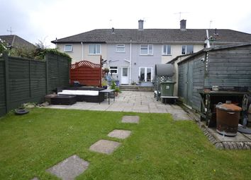 Thumbnail 3 bed terraced house for sale in Marlwood Drive, Brentry, Bristol, Somerset