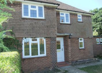 Thumbnail 3 bedroom semi-detached house to rent in The Bridges, Mortimer West End, Reading