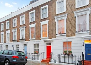 Thumbnail 2 bed property to rent in Edis Street, Primrose Hill