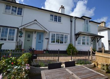 Thumbnail 2 bed terraced house for sale in The Homeyards, Shaldon, Devon
