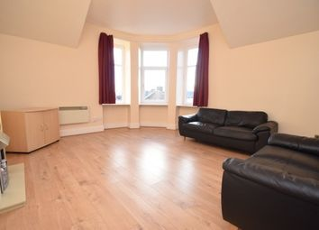 Thumbnail 1 bedroom flat to rent in Crown Avenue, Inverness