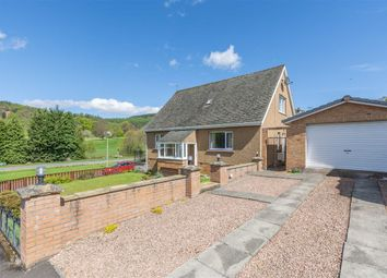 Thumbnail 2 bed detached house for sale in Callum's Hill, Crieff