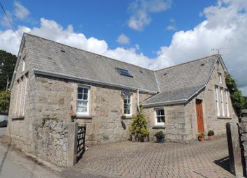 4 bed detached house for sale in Tregrehan Mills, St. Austell PL25
