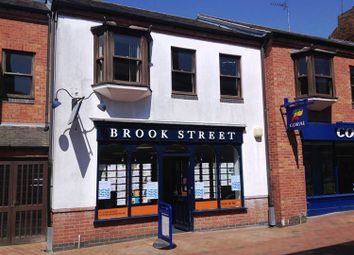 Thumbnail Retail premises to let in Chapel Street, Rugby