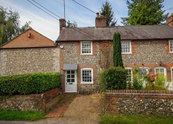 Thumbnail 2 bed end terrace house for sale in Speen Road, North Dean, High Wycombe