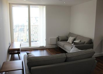Thumbnail 2 bed flat to rent in The Assembly, 1 Cambridge Street, Manchester