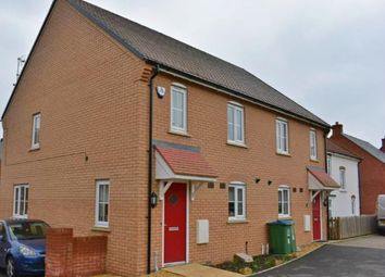 Thumbnail 2 bed semi-detached house for sale in Skinner Road, Aylesbury, Bucks, England