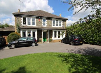 Thumbnail 7 bed detached house for sale in The Street, Bishop Sutton