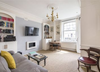 Thumbnail 2 bed flat for sale in Fulham Park Gardens, London