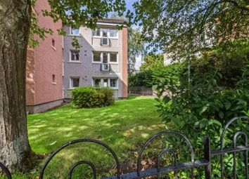 Thumbnail 1 bed flat for sale in Marlborough Avenue, Broomhill, Glasgow