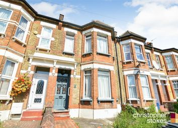 Thumbnail 3 bed terraced house for sale in Totteridge Road, Enfield, Middlesex